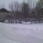 Snö Snö Snö