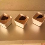 Chokladgrädden
