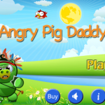 Angry Pig Daddy