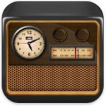 Radio Alarm-MP3/Radio/Nature Sound Alarm