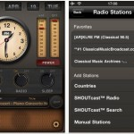 Radio Alarm-MP3/Radio/Nature Sound Alarm
