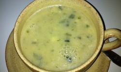 Vilken jävla soppa!