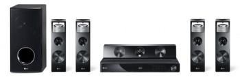 LG Cinema 3D Sound HX906SXN