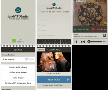 SpotOn Radio