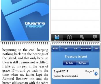 Låna böcker direkt till din iPhone/iPad