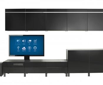 IKEA UPPLEVA – Möbel, TV och Ljud i ett.